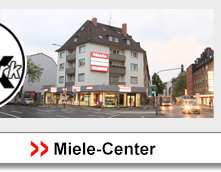 Miele-Center in Köln Mülheim